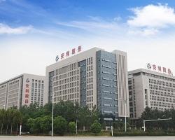 安利合成革股份有限公司安利工业园3栋楼