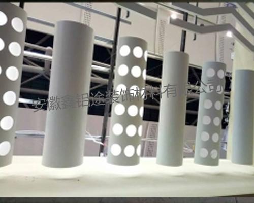 重庆包柱子铝单板