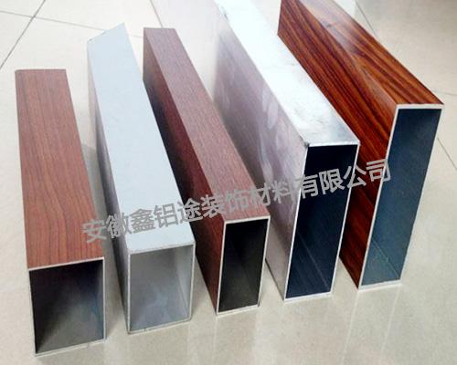 外墙铝型材方通