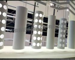 南京包柱子铝单板