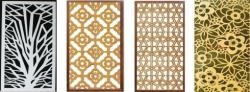 阜阳镂空雕花装饰板